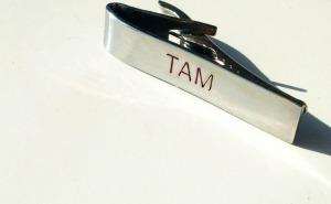 TAM Tie Clip 2