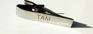TAM Tie Clip