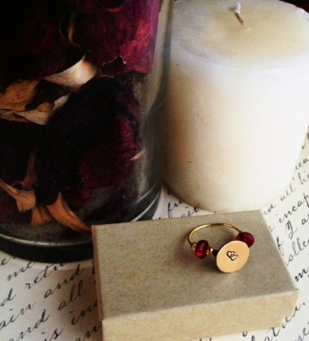 valentine's ring 2